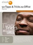 Gratis-eBook: 50 clevere Tipps und Tricks für Microsoft Office