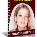 Gratis-eBook: Die 5 Mythen über Akne – Die Akne Pflege