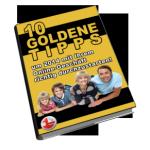 Geld verdienen im Internet 2014: 10 Goldene Tipps von Volker Schiebel