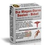 GRATIS-EBOOK MAGEN-DARMBESCHWERDEN, CHRONISCHE GASTRITIS HEILEN