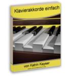 Kostenloses-eBook: Klavier spielen lernen