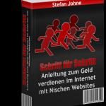 Gratis-Ebook: Mit Nischen Blogs viel Geld im Internet verdienen