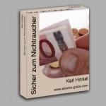 Kostenloses eBook: Endlich Rauchfrei ohne Nikotin Entzugserscheinungen
