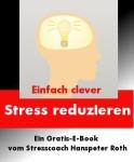 Gratis eBook: Stress bewältigen und abbauen