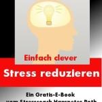 GRATIS EBOOK: EINFACH CLEVER STRESS BEWÄLTIGEN UND ABBAUEN