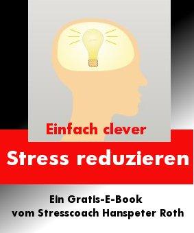 Gratis eBook Stress bewaeltigen und abbauen