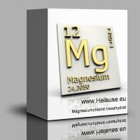 Kostenloses eBook Magnesium-Chlorid-Pulver