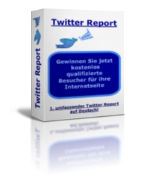 Gratis-eBook: Twitter Marketing